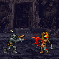Zombie Survival – Metal Slug